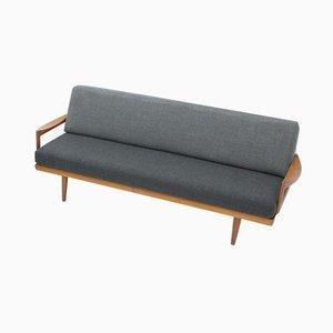 Canapé par Tove & Edvard Kindt-Larsen pour Gustav Bahus, 1960s