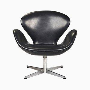 Swan Chair by Arne Jacobsen for Fritz Hansen, 1969