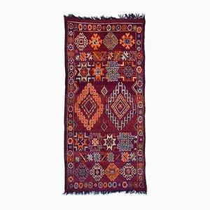 Marokkanischer Boujad Berber Teppich