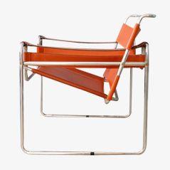 Wassily Sessel von Marcel Breuer, 1960er