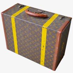 Bisten Koffer von Louis Vuitton