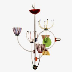 Chandelier by Andrea Anastasio for Artemide