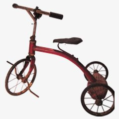 Tricycle d'Enfant, 1940s