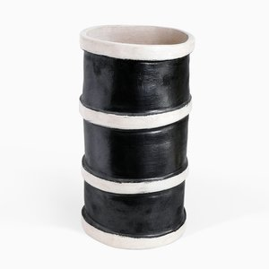 Paquebot Vase par Henriëtte H. Jansen