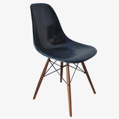 DSW Stuhl von Charles & Ray Eames für Herman Miller, 1975