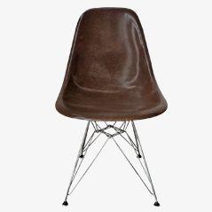 DSR Stuhl von Charles & Ray Eames für Herman Miller, 1960