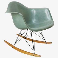 RAR Stuhl von Charles & Ray Eames für Herman Miller, 1965