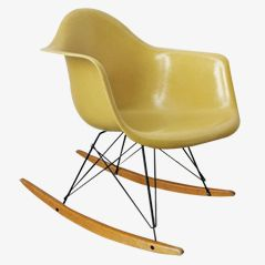RAR Chair by Charles & Ray Eames for Herman Miller, USA