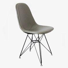 DKR-1 Stuhl von Charles & Ray Eames für Herman Miller