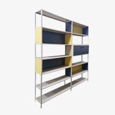 Librería 2-Unit industrial de Friso Kramer para Asmeta