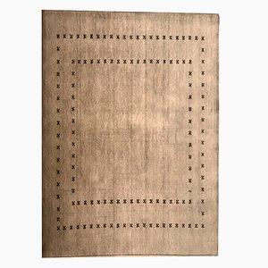 Vintage Indian Carpet, 1970s