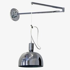 Italian AS31 Wall Lamp by Franco Albini for Sirrah