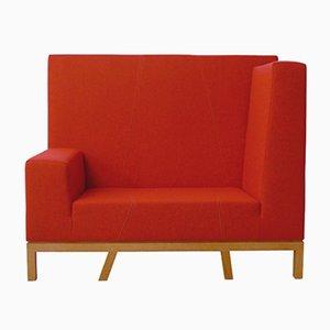 Fauteuil Love Seat Work par Ineke Hans pour INEKEHANS|COLLECTION