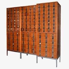 Mueble de palisandro de De Coene & Knoll, 1958