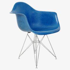 Glasfaser Stuhl von Ray & Charles Eames für Herman Miller/Vitra