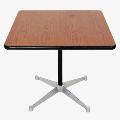 Chrom Tisch von Ray & Charles Eames für Herman Miller/ Vitra