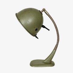 Lampe de Bureau Belmag, 1950s