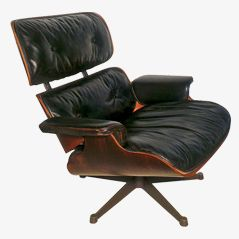 Lounge Stuhl von Charles Eames für Herman Miller, 1956