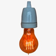 Ampoule à Filament de Ferrowatt, 1920