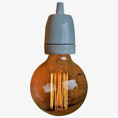 Tesla Glühbirne von Ferrowatt