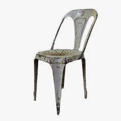 Vintage Multipl's Stuhl von Joseph Mathieu, 1950er