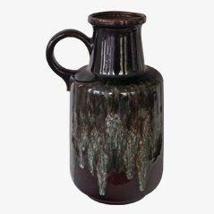 Large Floor Vase from Scheurich, 1970er