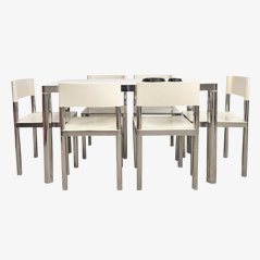 Dining Set from Salvarani
