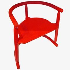 Anna Children's Chair by Karin Mobring