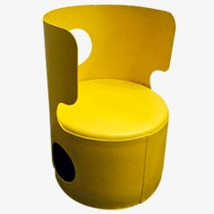 Vintage Children's Armchair by Jean-Louis Avril, 1960s