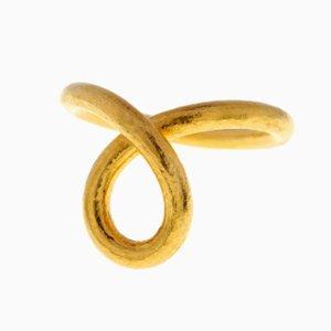 Loop Ring von Axel Kufus, 2002
