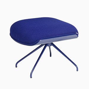 Lounger Footstool Lacquered Shell by Jaime Hayon for BD Barcelona