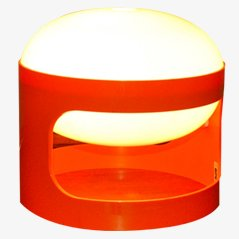 Table Lamp by Joe Colombo for Kartell and Husqvarna, 1967