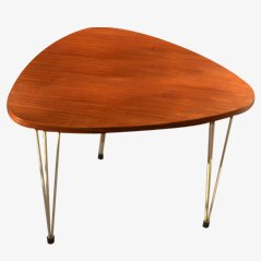 Mid-Century Swedish Side Table