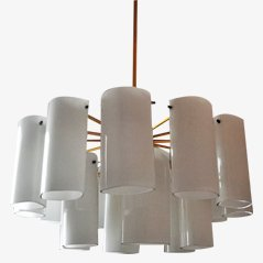 Ark 69 Pendant Lamp by Gert Nyström for Fagerhult, 1965
