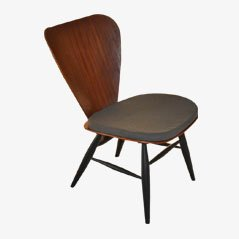 Mid-Century Chair by Ruda for Nk-Bo, 1959