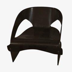 Nr. 4801 Sessel von Joe Colombo für Kartell, 1973