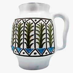Keramik Kanne von Roger Capron für Roger Capron Vallauris, 1950er