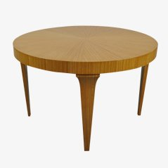 Table Basse en Acajou, 1960s