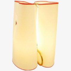 Lampada Abatina di Toba & Arfa Scarpa per Flos
