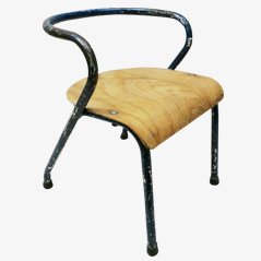 Mullca 300 Child's Chair by Jacques Hitier, 1949