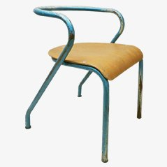 Mullca 300 Children's Chair by Jacques Hitier, 1949
