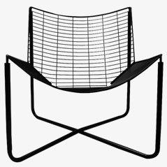Vintage Jarpen Lehnstuhl von Niels Gammelgaard für Ikea, 1980
