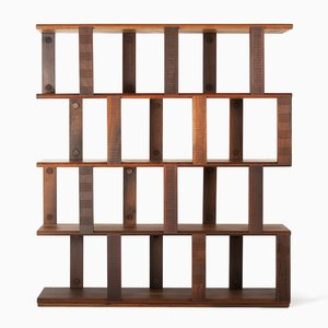 Pula Bookshelf by Luca Nichetto for Mabeo