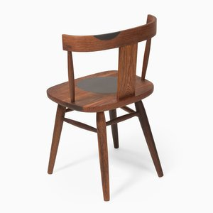 Maun Windsor Side Chair by Patty Johnson for Mabeo