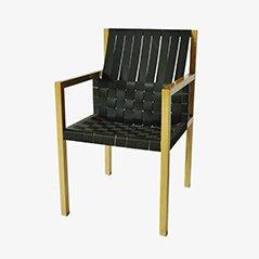Sicherheitsgurt Stuhl von Gijs Bakker für Castelijn