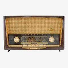 Grundig 4019 Tube Radio, 1960s