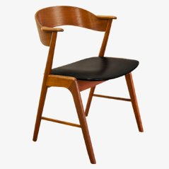Danish Chair by Kai Kristiansen