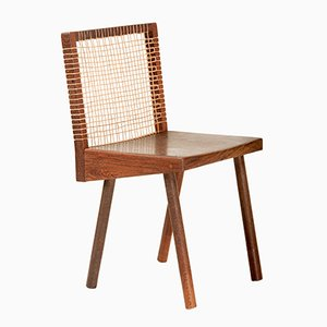 Supa Dining Chair by Mabeo Studio