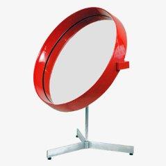 Miroir de Table par Uno & Östen Kristiansson pour Luxus Sweden