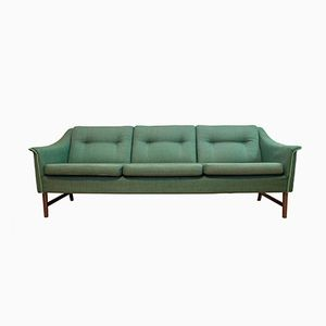 Norwegian Mid-Century Sofa by Torbjørn Afdal for Stranda, 1960s